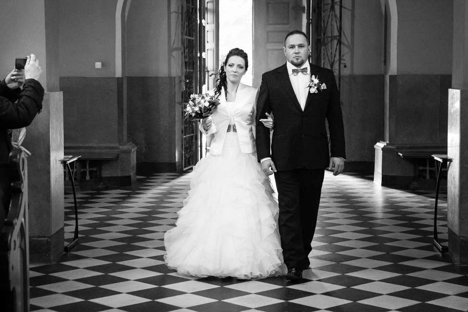 fotograf na wesele Bielsko